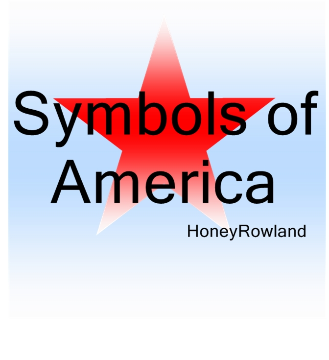 Symbols of America printables for kids Montessori by HoneysLife.com
