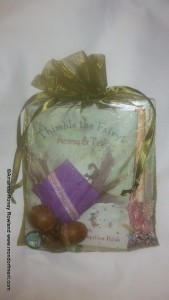 A fairy bag of goodies for the Mondorfment girls