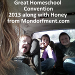 Great Homeschool Convention 2013