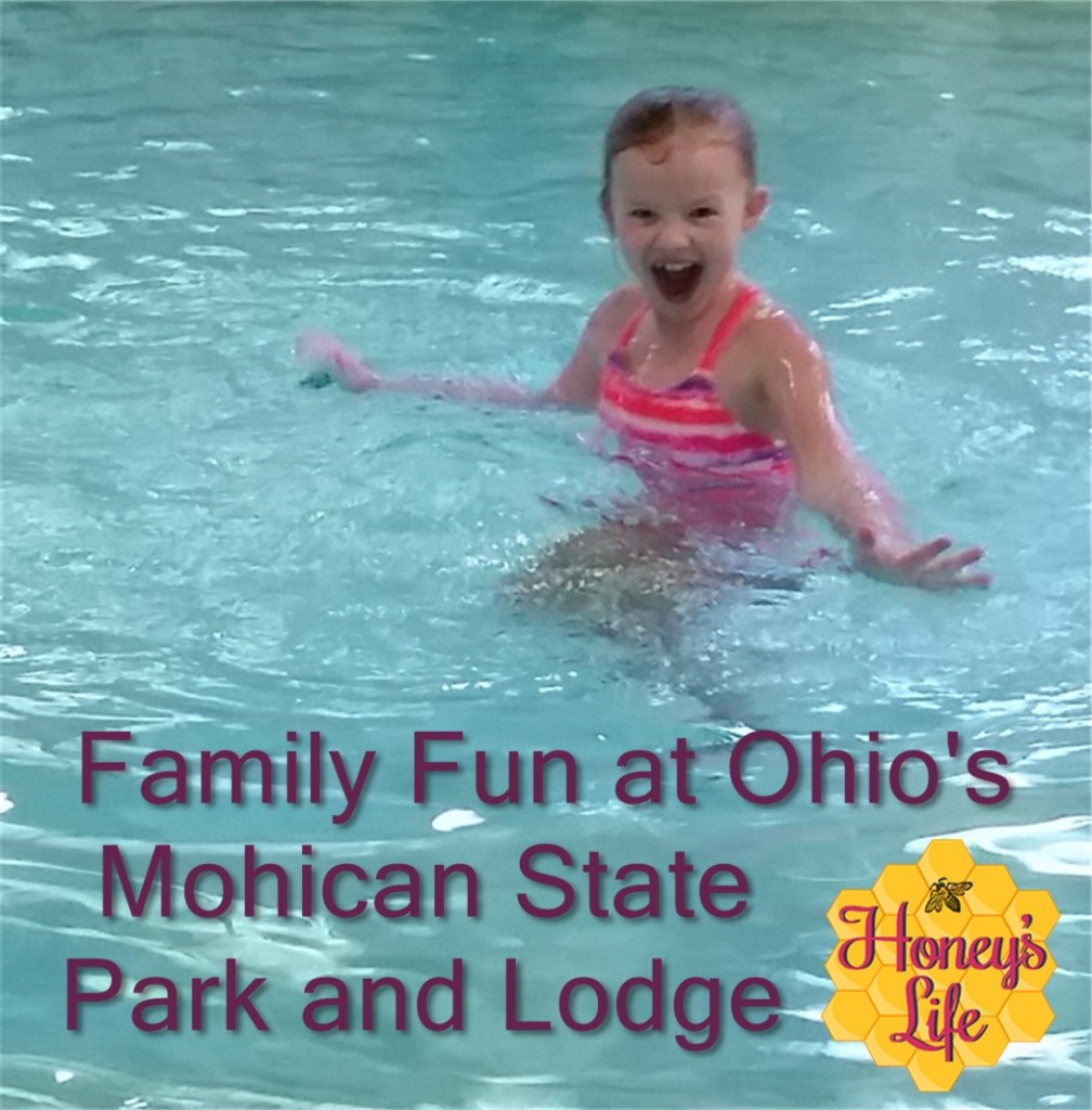 Family Fun at Ohio's Mohican State Park and Lodge