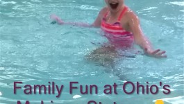 Family Fun at Ohio's Mohican State Park and Lodge. HoneysLife.com